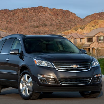 General Motors is asking owners of the 2016 Chevrolet