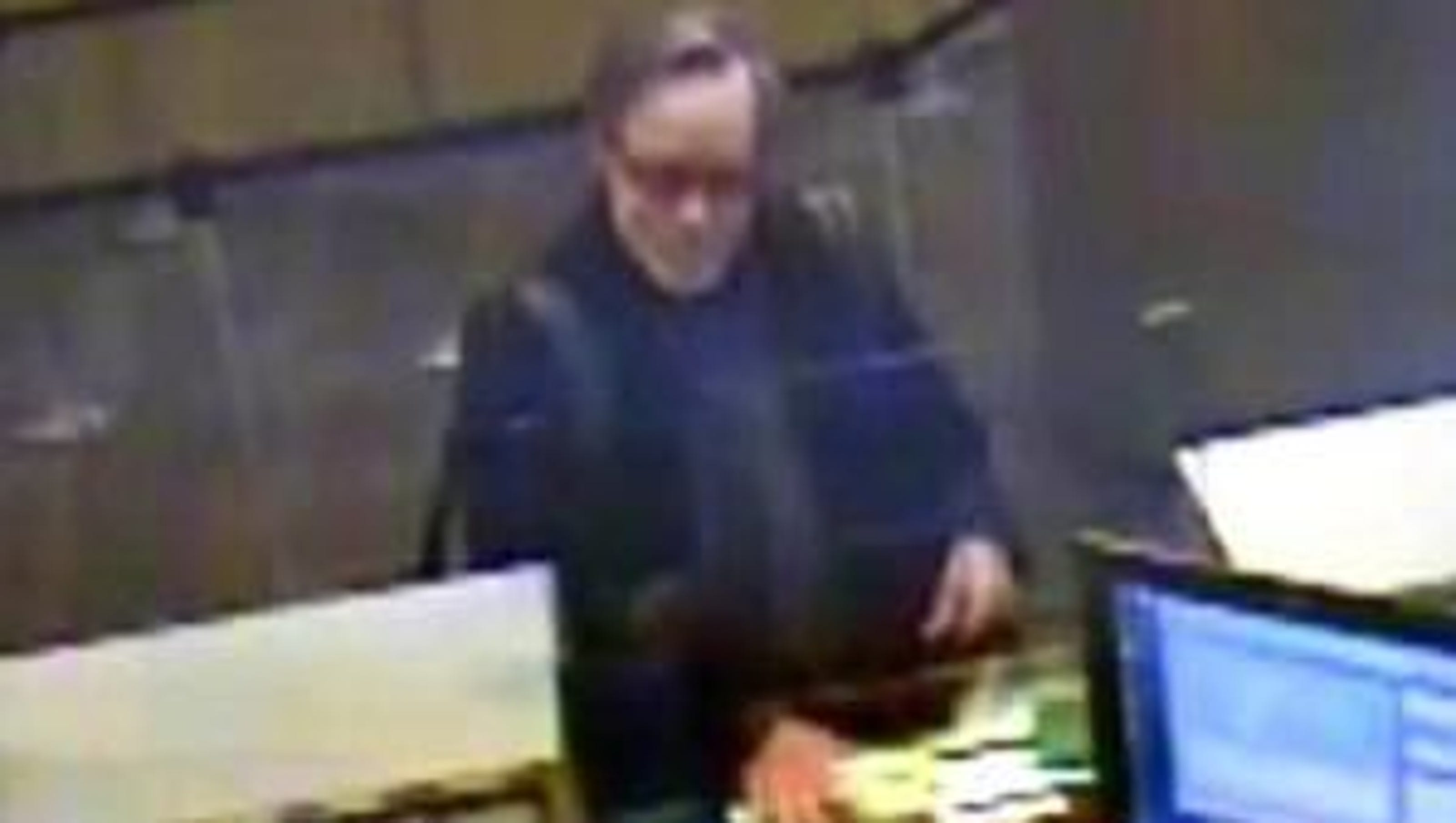Robbery or art? 5 craziest crimes of the week