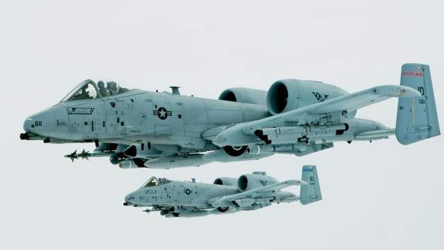 The A-10, which the Air Force wants to eliminate from its fleet to save money, has vocal supporters in the House and Senate who say they are looking for other defense costs to cut in order to save the aircraft.