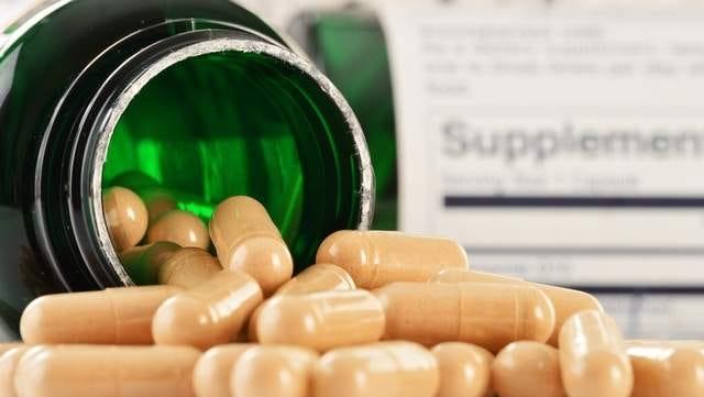 Health benefits of probiotic supplements