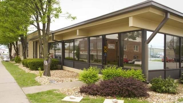 Kraft Administrative Center