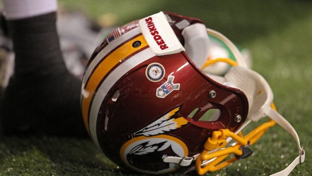 The Washington Redskins continue to draw criticism for their team name.