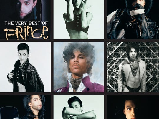 The Very Best of Prince, Prince
