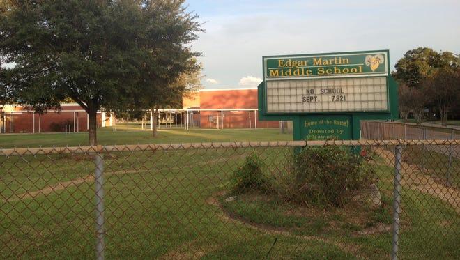 Lafayette Parish schools are open Wednesday.