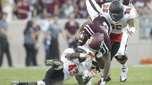 Ball State's defense will be looking for consistency as the Cardinals take on Northwestern.