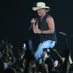 27 photos: Kenny Chesney, Jake Owen play Wells Fargo