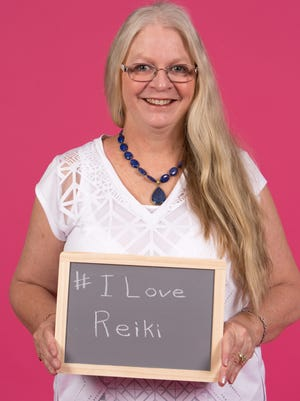Ronita Yvette Blok
