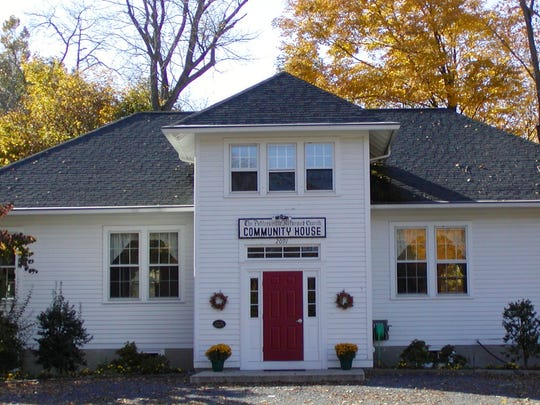 The former Pottersville Preschool has recently been repurposed into the Pottersville Reformed Church Community House, which will offer a variety of classes, programs and events designed to meet the needs of families within the community.