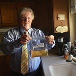 Water problems plague Lockwood, open rift in the small community