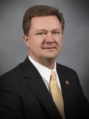 Sen. Bob Dixon, R-Springfield
