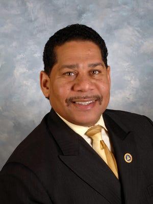 State Rep. Reginald Meeks