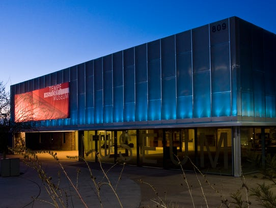 The Tempe History Museum and African American Advisory