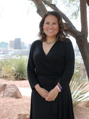 Veronica Escobar will set her sights on the general