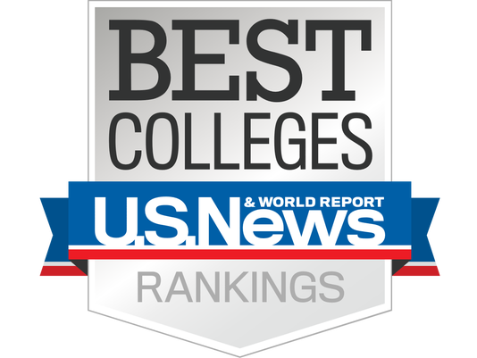 U S  News & World Report honors Abilene colleges