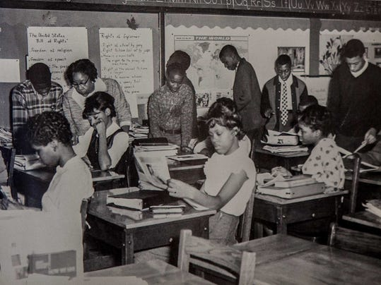 brown vs board of education to When he tried to enroll her in the all-white sumner school, however, she was denied a spot because she was black the rejection set in motion one of the most famous court cases in united states history, brown v board of education of topeka, kansas the 1954 supreme court decision that followed.