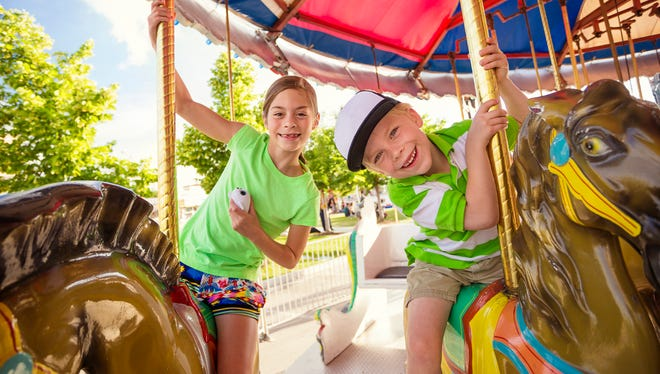 Our list of family events this weekend includes several fairs and the continuation of the Southwest Florida & Lee County Fair.