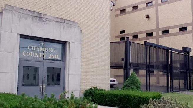 Several inmates and staff members at the Chemung County Jail have tested positive for COVID-19, and one of the staffers is a member of Lighthouse Baptist Church in Horseheads. The church cluster also has an Oneida County link.
