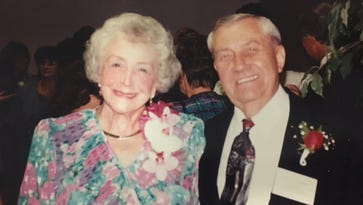 Trailblazing Ventura doctor Leo Tauber dies at age 101