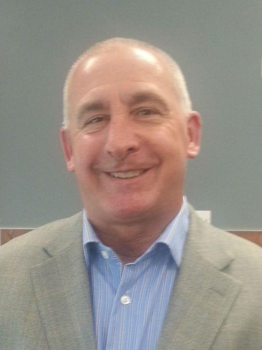 Glenn Medice