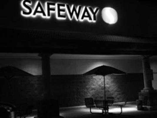 Tucson Safeway
