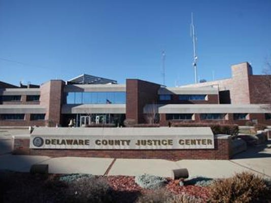Delaware County Justice Center