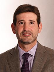 Dr. Barry Geller, director of emergency department