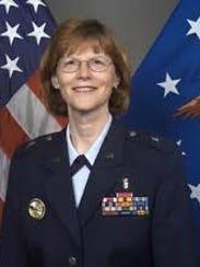 Carol Ann Fausone