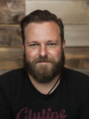 Marc Krampe of Social Southern Table & Bar is one of