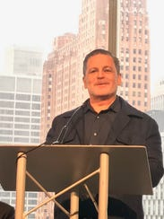 Dan Gilbert talks about Microsoft's plans to move offices