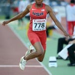 Keturah Orji file photo  Kirby Lee/USA TODAY Sports