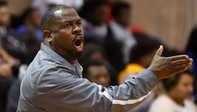 Woodlawn coach and athletic director Patrick Lindsey  will not return to the school for an 11th season.