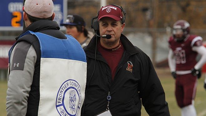 Mark Samson has resigned as Montana State-Northern football coach.