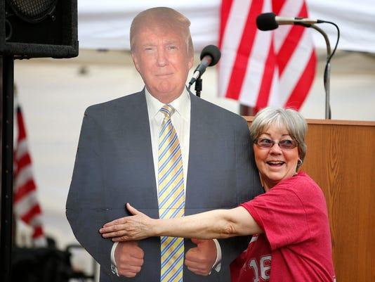 Pro-Trump