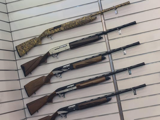 California lawmakers vote to raise the age for buying long guns from 18 to 21