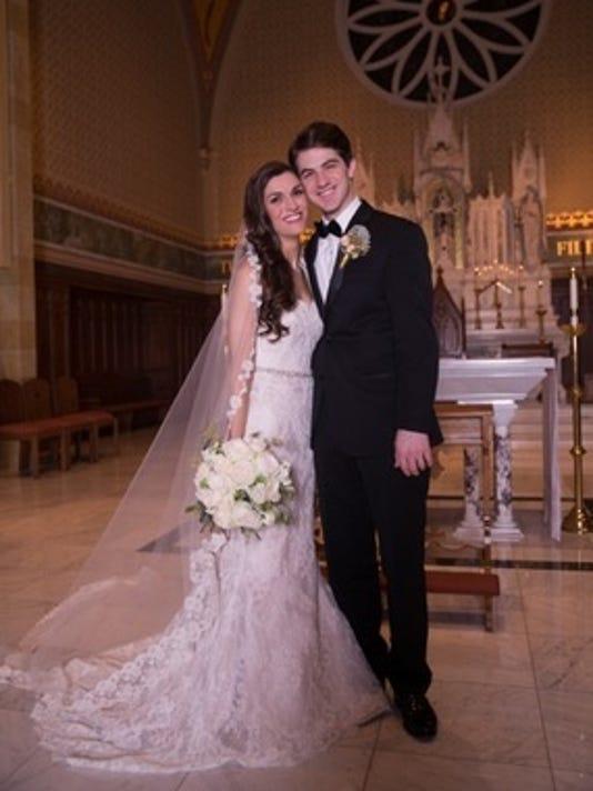 Weddings: Meghan Giurintano & Andrew Moroux