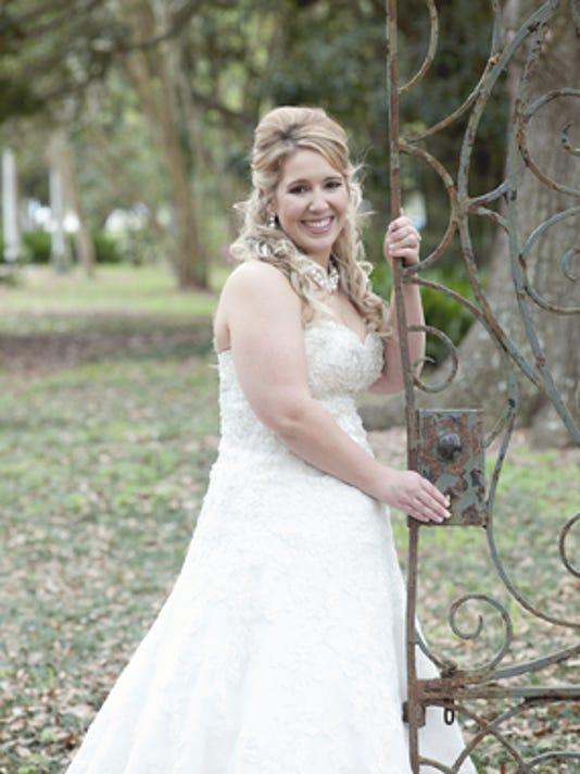 Weddings: Kristin Guidry & Joshua Folse