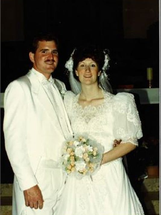 Anniversaries: Ron Armbrustmacher & Kim Armbrustmacher