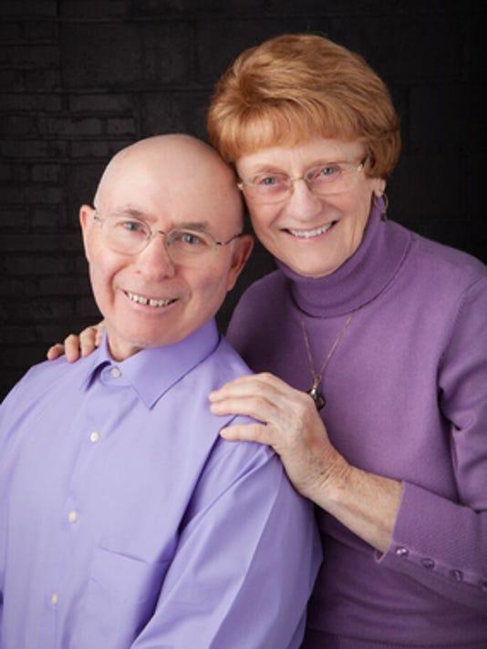 Anniversaries: Glenn Adler & Judy Adler