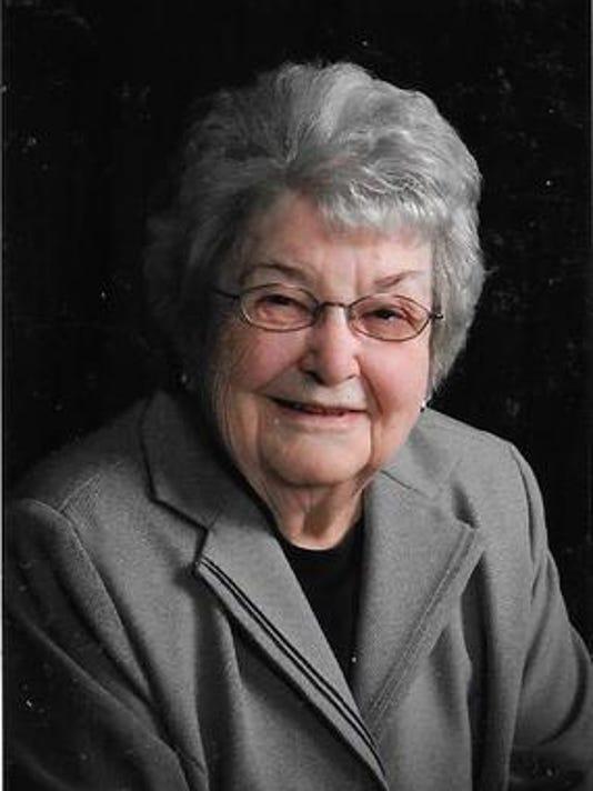 Birthdays: Barbara Kennedy
