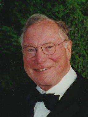 Henry C. Mills II