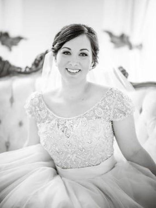 Weddings: Caitlin Istre & Adam Bernhard