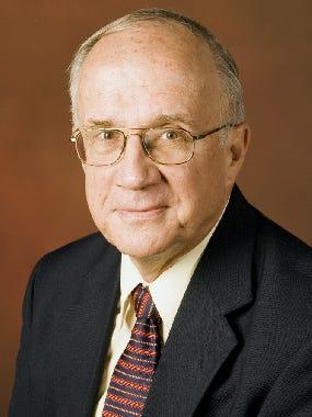 Norman Van Cott