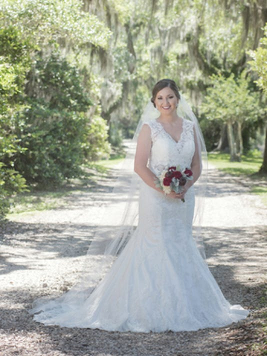 Weddings: Georgia Madden & Priscilla Estilette