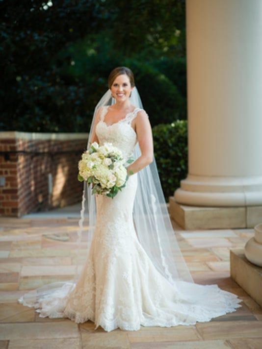 Weddings: Brock DuBose & Jarred Sparks