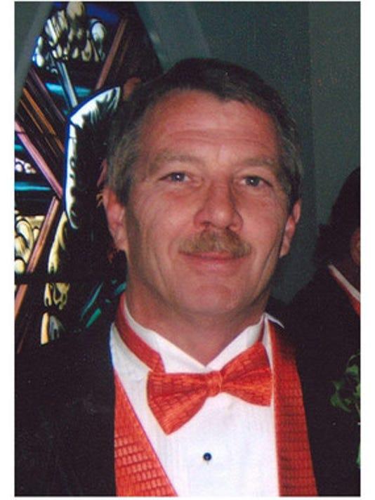 Tony Lowhorn