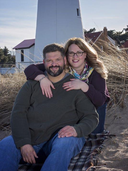 Engagements: Ryan Drake & Alyssa Smith