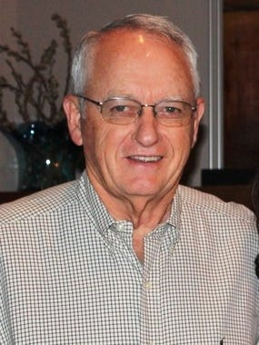 Former District Attorney Guy R. Dotson died Jan. 16. Funeral services will be held early next week.