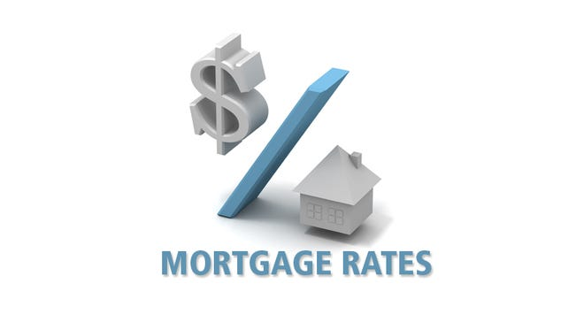 webkey mortgage rates