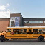 JCPS approves attendance bonus for bus drivers