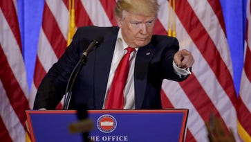 Viewpoints: Trump's attacks on the media attack us all
